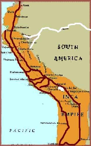 Inca Empire - Lessons - Tes Teach on vitcos map, inca geography, inca calendar, inca empire, inca ayllu system, inca society, inca roads diagram, kuelap map, interactive inca map, kotosh map, inca mail system, inca roads and bridges, inca machu picchu map, inca quipu writing, maya civilization map, inca territory map, inca territorie, inca route, inca number system, the incas map,